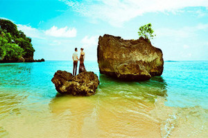 郑州到巴厘岛6晚8天浪漫游