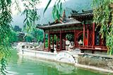 清明节郑州到西安汽车2日游