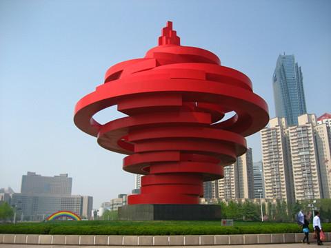 郑州到青岛旅游攻略