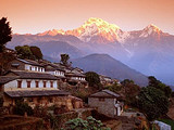 郑州出发到不丹旅游报价_尼泊尔不丹全景9日游