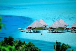 郑州直飞到巴厘岛8日游