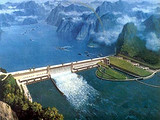 郑州到重庆三峡宜昌新航线六日游