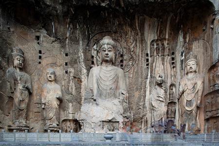 【神都洛阳】郑州到洛阳龙门石窟、白马寺、丽景门一日游