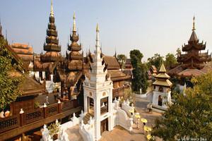郑州到泰国高端定制6日游