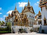 臻爱泰新马10日游--泰国景点一网打尽