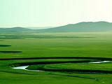 郑州到哈尔滨、呼伦贝尔大草原、满洲里边境双卧七日游