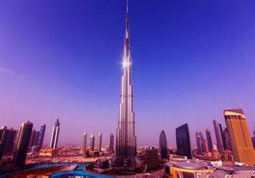 迪拜旅游小贴士