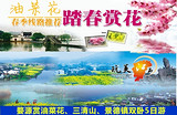 【婺源赏花团】婺源油菜花、三清山、景德镇四星双卧5日游