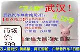 【千人游武汉】黄鹤楼+两江游船+极地海洋世界+户部巷美食2日