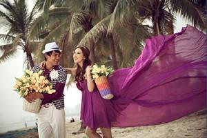 巴厘岛浪漫蜜月+SPA_郑州到巴厘岛6日游