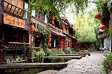 丽江(玉龙雪山)、香格里拉双飞5日游