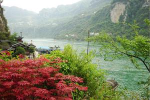 郑州到长江三峡-西陵峡全景+三峡大坝+快乐谷汽车三日游