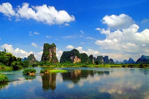 【唯美涠洲岛】郑州到北海、涠洲岛双飞6日游