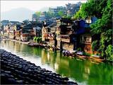 郑州到长沙韶山张家界天门山凤凰古城全陪团六日游