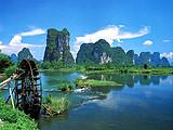 郑州到桂林旅游全陪团价格_桂林品质冠岩全陪团5日游