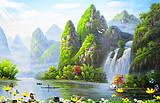 郑州到桂林大漓江、银子岩、世外桃源贵族至尊纯玩之旅