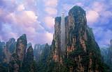 郑州到湖南张家界、天子山、袁家界、凤凰古城空调五日常规游