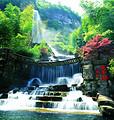 郑州到张家界、天子山、黄龙洞、凤凰古城空调双卧六日游