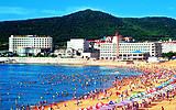 郑州到大连、旅顺、金石滩、威海、烟台、蓬莱双卧七日游