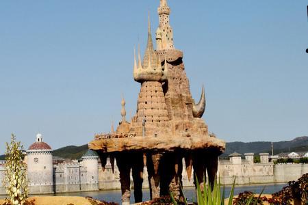 郑州到青岛、崂山、烟台、蓬莱、威海、大连、旅顺、金石滩九日游