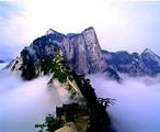 郑州到明城墙、兵马俑、华清池、乾陵、华山双卧六日/高铁五日