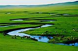 郑州到沙湖、影视城、岩画、魅力青城天堂草原三卧六日游