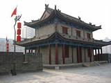 郑州到明城墙、兵马俑、华清池、华山双卧五日/高铁四日