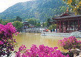 郑州到明城墙、兵马俑、华清池、乾陵、延安壶口双卧七/高铁六日