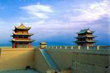 郑州到嘉峪关、敦煌、玉门关、雅丹魔鬼城、兰州丝绸之路三卧7日