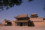 郑州到嘉峪关、敦煌、吐鲁番、天池丝绸之路三卧八日全陪团
