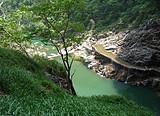郑州到八里沟一日游