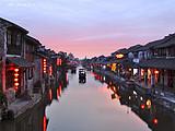 郑州到华东五市、乌镇西栅、西溪湿地双卧七日/高铁六日品质游
