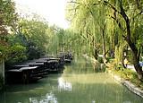 郑州到苏沪杭、六大水乡、三大园林双卧六日游