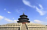 郑州到北京空调双卧常规五日游