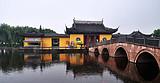 郑州到华东五市+双水乡乌镇、周庄双飞六日三星纯玩游