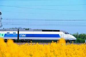 郑州到德国+法意瑞14天ICE+TGV新时尚之旅