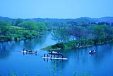 郑州到九江、庐山、婺源、景德镇双卧五日品质游