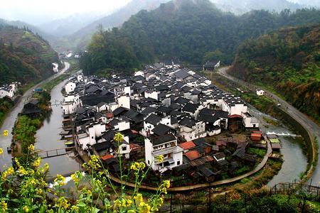 【江西过大年】郑州到婺源、三清山、庐山、鄱阳湖双卧六日游