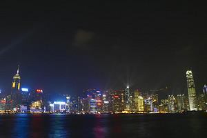 郑州到港澳高品双飞五日游(深港)