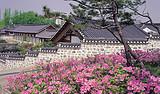 郑州到韩国首尔、济州岛直航双飞六日游