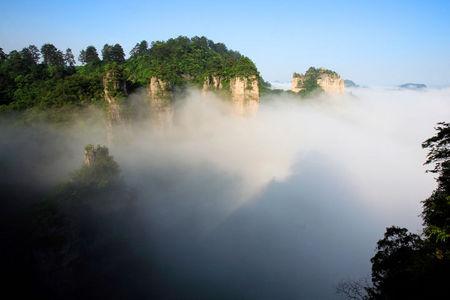 郑州到白云山二日休闲度假游
