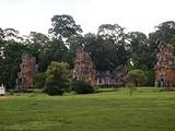 郑州到越南柬埔寨五晚六天探秘之旅(河进胡志出)