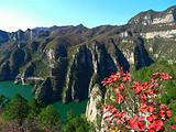 郑州到峰林峡一日休闲游