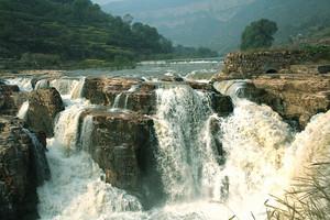 郑州到红旗渠、太行大峡谷二日休闲游
