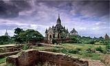 郑州到越南、柬埔寨、中越岘港、会安、吴哥六日之旅
