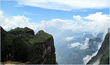 郑州到鸡公山、南湾湖二日休闲游