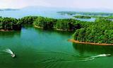 郑州到嵖岈山、薄山湖二日休闲游