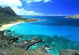 1.28-赏日落银河~美国夏威夷火山岛欧胡岛半自助8晚11日