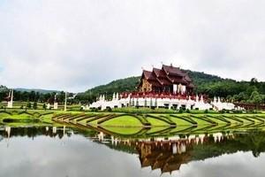 7月建发包机泰国清迈5日乐享游