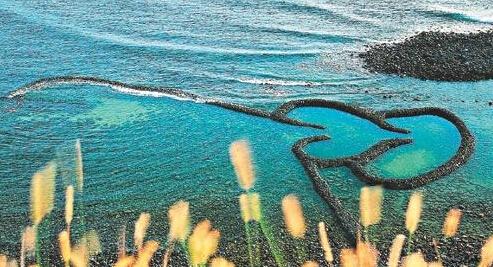 澎湖东吉东南方海域